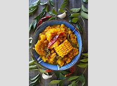curried lentils and vegetables_image