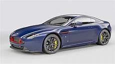 Aston Martin Vantage S Bull Racing Edition