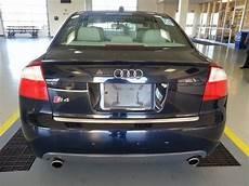 buy used audi s4 2004 sport car audi a4 a6 s6 a8 awd quattro l v8 4 2 350 hp blue recaro in