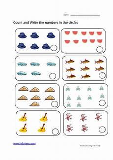 counting numbers worksheets for preschool 7985 kidz worksheets preschool counting worksheet8