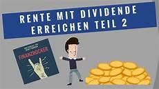 nachk 228 ufe bei aktien dividenden etfs und rente mit
