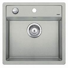 blanco dalago 5 blanco dalago 5 pearl grey silgranit sink kitchen sinks
