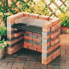Grill Selber Mauern Welche Steine - steingrill selber bauen anleitung in 5 einfachen schritten