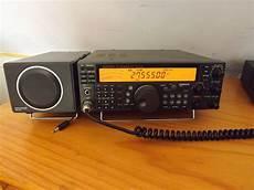 Kenwood Sp 23 Vendu Radio Media System