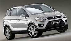 Ford X Max - ford x max focus with all wheel drive