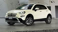 2019 fiat 500x review