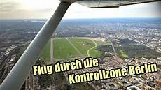 flug berlin flug durch die kontrollzone berlin mit cessna 152 eday
