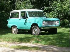 Baby Blue Bronco baby blue 1966 ford bronco for sale