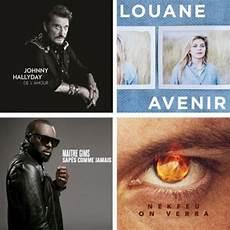 Qui Sont Les Nomm 233 S Aux Victoires De La Musique 2016