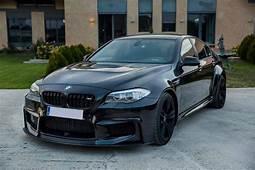 Tuningblog2  Atarius Concept Widebody BMW 5er F10 Und M5