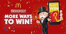 mcdonalds monopoly 2017 mcdonald s monopoly 2017 australia stickers app