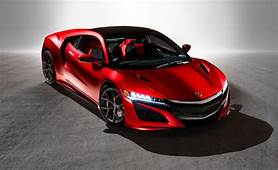 2016 Acura NSX Dissected Powertrain Chassis And More