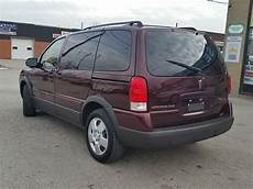 2008 pontiac montana sv6 for sale in toronto 2008 pontiac montana sv6 w 1sb oakville ontario used car for sale 2681373