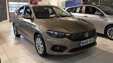 2017 Fiat Tipo Exterior And Interior Review