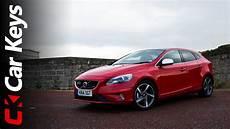 volvo v40 wandaloo volvo v40 2014 review car