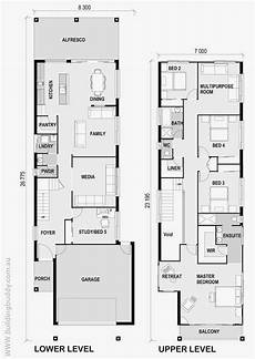 house plans for duplexes three bedroom 3 bedroom duplex plans for narrow lots 2020