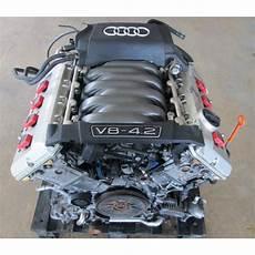 engine 4l2 bvj for audi a6 a8 q7 pieces okaz