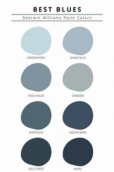 best sherwin williams blue paint colors of 2020 stinfool com