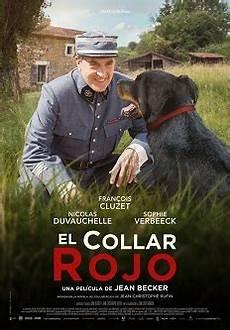 quot el collar rojo quot melodrama de guerra con perro