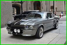 shelby gt500 eleanor 1967 a vendre 1967 ford mustang eleanor gt500 for sale photos technical specifications description