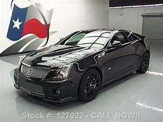vehicle repair manual 2012 cadillac cts seat position control buy used 2012 cadillac cts v coupe 6spd recaro seats sunroof nav texas direct auto in stafford