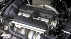 Volvo V40 1 8 B4184s2 Warm Engine Sound Rattling Stukanie