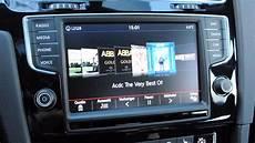 Vw Golf 7 Dsg Automatik Navigation Im Test