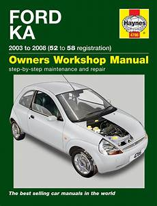 what is the best auto repair manual 2003 mercedes benz slk class electronic valve timing haynes 4786 ford ka 2003 2008 52 to 58 workshop manual haynes 4786 service and repair manuals