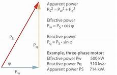 electrical power ksb