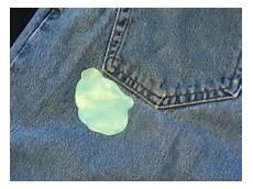 Flecken Aus Hose Entfernen - reinigungstipps
