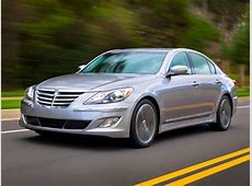 2012 Hyundai Genesis   Pricing, Ratings & Reviews   Kelley