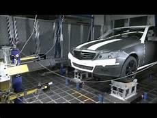 Mercedes Pedestrain Protection Active Bonnet
