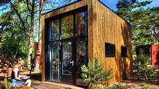 gorgoeus de zanding tiny house in netherlands beautiful