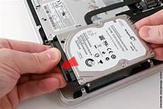 changer disque dur macbook pro 13 ajouter un second disque dur ou ssd dans un macbook pro 13 quot 2010 macbidouille