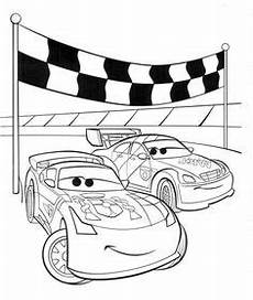 mcqueen cars coloring pages lightning mc lightning
