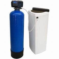 adoucisseur d eau bi bloc 25l fleck 5600 sxt complet bvec255