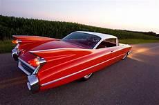 What Makes This Cool 1959 Cadillac Eldorado Scorching