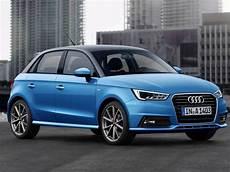 Configurateur Nouvelle Audi A1 Sportback Et Listing Des