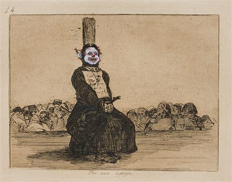 Goya Chapman
