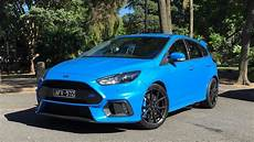 ford rs ford focus rs 2016 review road test carsguide