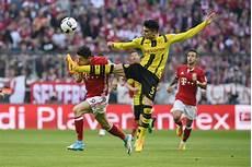 Wo Kann Ich Fussball Schauen - bundesliga fixtures announced dortmund v bayern