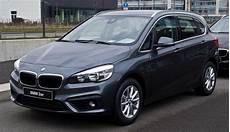 bmw 218i active tourer f45 specs times performance