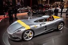 Monza Sp1 - the monza sp1 is a beautiful homage to a classic