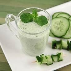 verrine concombre menthe gaspacho et verrine de concombre 224 la menthe