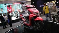 Modifikasi Yamaha Freego by Yamaha Freego Jadi Skuter 125 Cc Pertama Berteknologi Abs