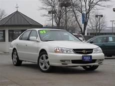 used car spotlight 2003 acura tl type s