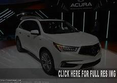 2020 Acura Rdx Usa Debut And Price Rumors 2019 Auto Suv