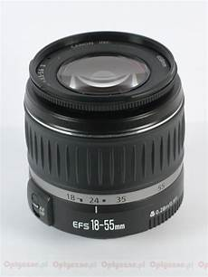 canon ef s 18 55 mm f 3 5 5 6 ii review introduction