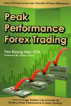 forex books reviews yahoo book review peak performance forex trading by yeo keong hee