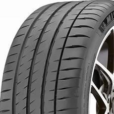 Michelin Pilot Sport 4 S Tirebuyer